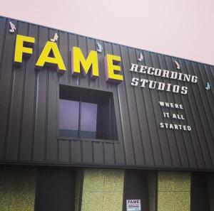 Historic Fame Studios